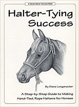 Halter-tying success: A step-by-step guide to making hand