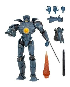 NECA-Pacific-Rim-7-Scale-Ultimate-Gipsy-Danger-Action-Figure-with-LED-Lights