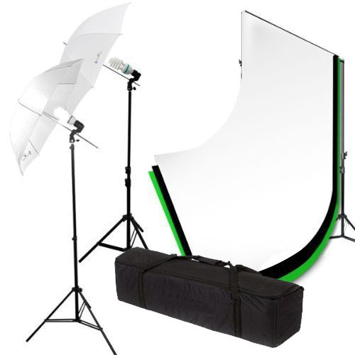 Estudio de Fotografia en Amazon