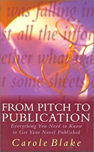 "Cover of ""From Pitch to Publication: Ever..."