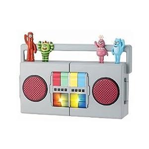 Yo Gabba Gabba - Playsets - Yo Gabba Gabba Music Box