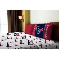 Houston Texans Bedding Price Compare