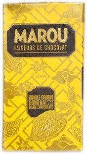 マルゥ・チョコレート ドンナイ 72% (80g)