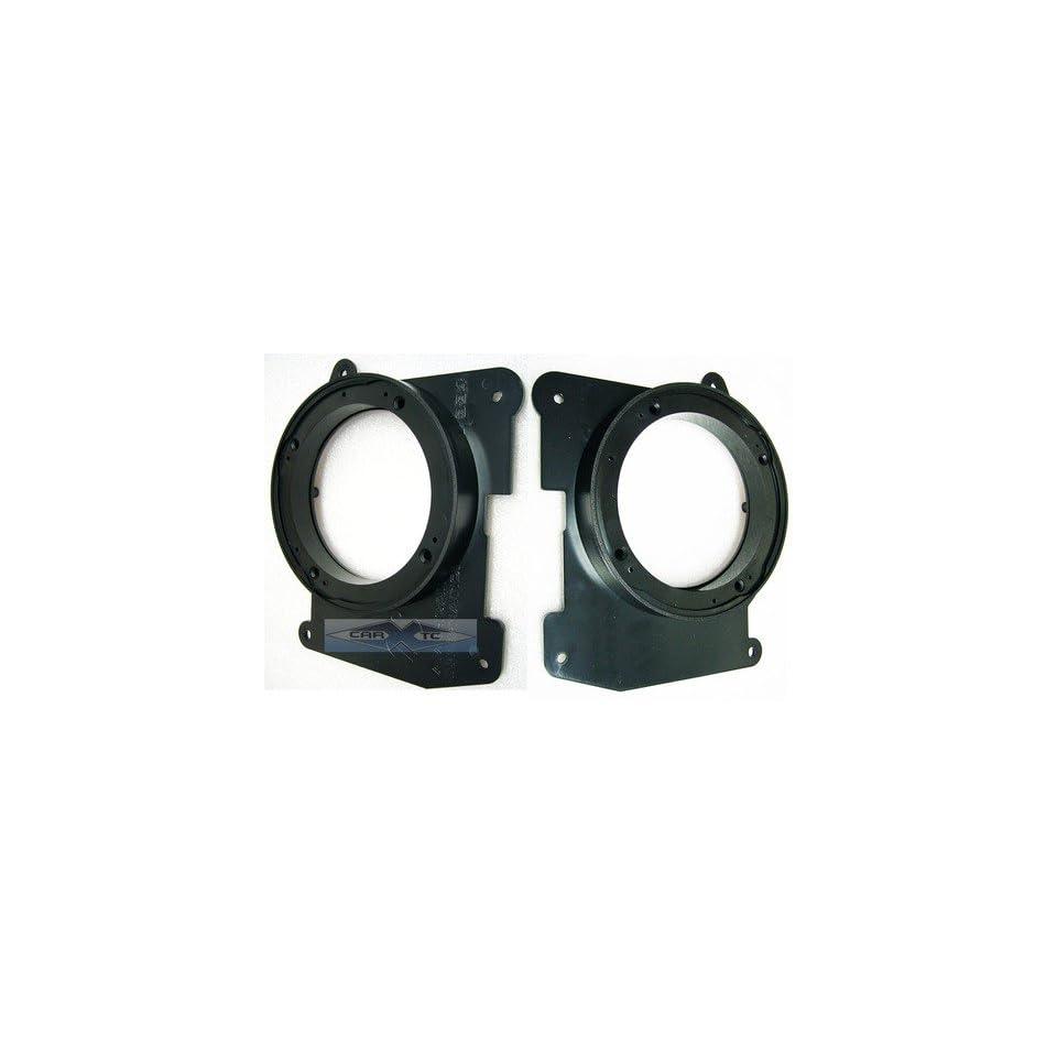 medium resolution of stereo speaker adapter kit chevy s10 pickup 94 95 96 97 car radio wiring installation