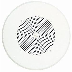 Amazon.com: Bogen Amplified Ceiling Speaker ASUG1DK