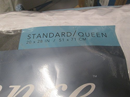 Indulgence Standard/Queen Side Sleeper Pillow by Isotonic