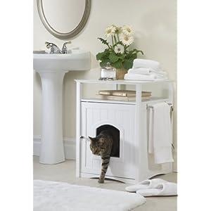 cat washroom for pet lover