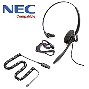 Amazon.com : NEC Compatible Plantronics H141N VoIP Direct