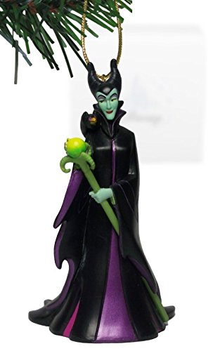 Disney Sleeping Beauty Maleficent Ornament