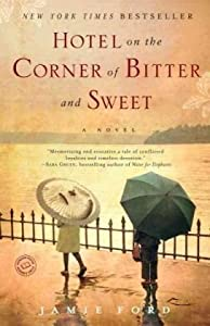 "Cover of ""Hotel on the Corner of Bitter a..."