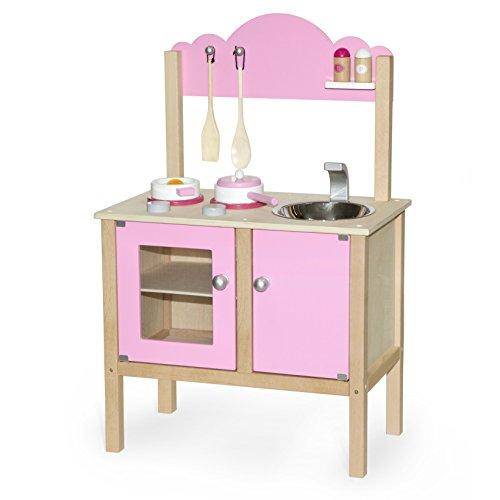Las 15 mejores cocinitas para niños. 413z6MgvYDL._SL600_.jpg (500×500)   Cocinas de juguete