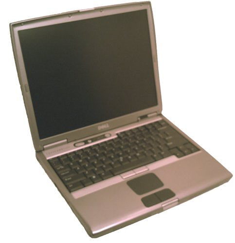 Dell Latitude D600 1.8ghz 1GB RAM, 40gb, WIFI, DVD/CDRW Combo drive, NEW BATTERY, Office XP, XP Pro with restore cd!