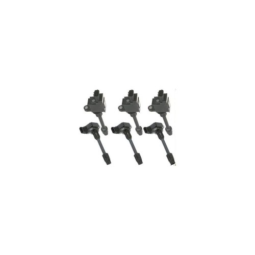 small resolution of  ic48 2000 2001 nissan maxima infiniti i30 ignition coil coils 6 new 224482y005 224482y000