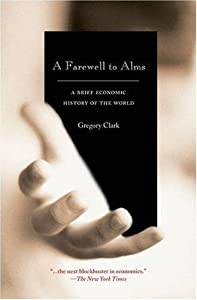 "Cover of ""A Farewell to Alms: A Brief Eco..."