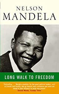 """Cover of """"A Long Walk to Freedom"""""""