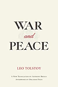 "Cover of ""War and Peace"""
