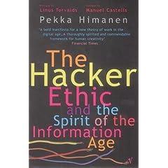 Hacker Ethic Book