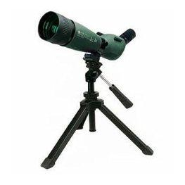 20X-60x80 Zoom Spotting Scope w/Tripod