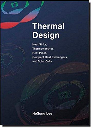Pdf Epub Download Thermal Design Heat Sinks