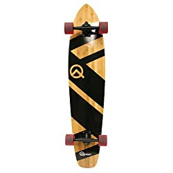 Loaded Dervish Sama Longboard Skateboard