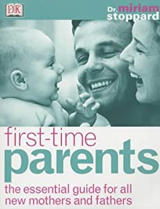 "Cover of ""First Time Parents"""
