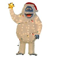 Abominable Snowman Christmas Decorations For Indoors and ...