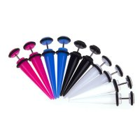 Comparamus - Lot of 8 Pieces Multi-Color Acrylic Fake ...