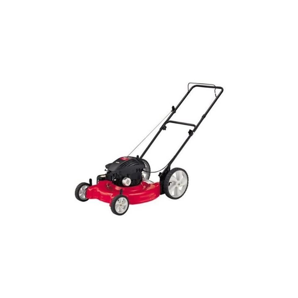 Yard Machines 11A 504C000 22 Inch 158cc Briggs & Stratton