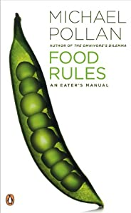 "Cover of ""Food Rules: An Eater's Manual"""