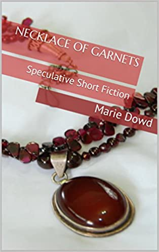 Necklace of Garnet short story collection