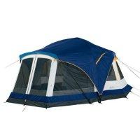Eddie Bauer Tamarack 2 Room Family Dome Tent (B001R57NW0 ...