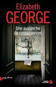 Une avalanche de conséquences par George