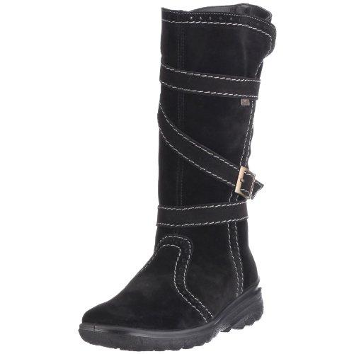 Rieker Hillary Z7074-01, Damen Stiefel, Schwarz (schwarz/schwarz 01), EU 40