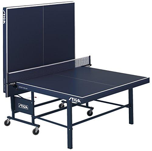 STIGA Expert Roller Table Tennis Table Sporting Goods