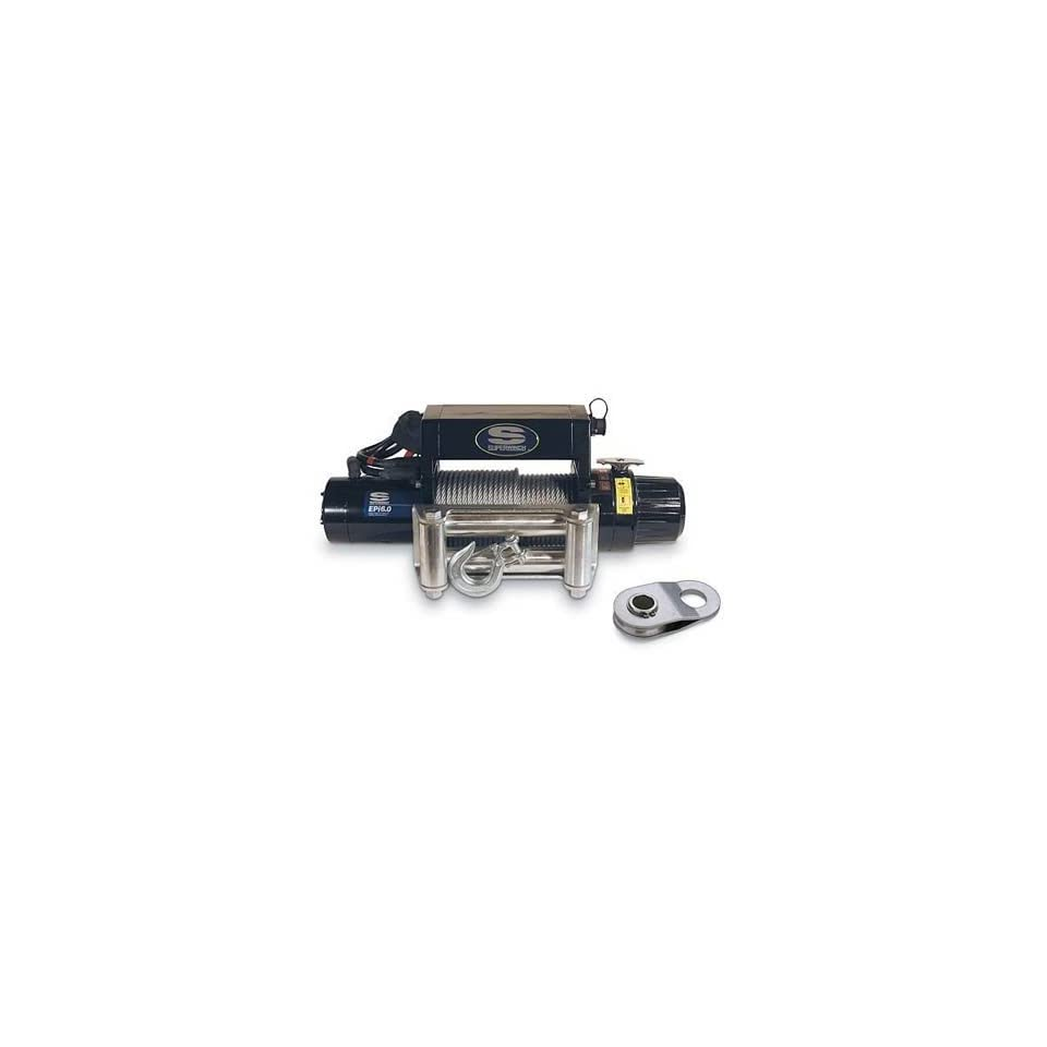 medium resolution of superwinch 06034 winches superwinch ep epi series winches winch epi6 0 6 000 lb roller fairlead power in out 21 64 in x 125 ft cable 15 ft remote