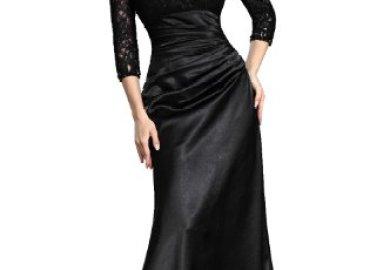 Little Black Dresses For Women Over 50