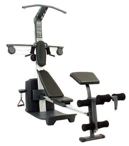 Weider home gym « fitnessbuyersguide s