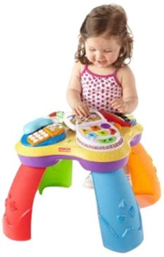 Best Toys for an 18-Month-Old Boy - 14 Ideas - Tiny Fry