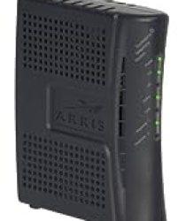 Touchstone® Telephony Modem TM602A/110