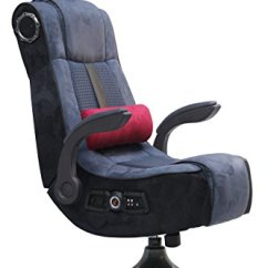 Gioteck Rc5 Gaming Chair Garden Recliner Covers Best Adjustable Chairs Reviews