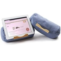 Lap Log - iPad Pillow - Good for Reading in Bed - Top ...