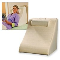 Amazon.com: Jobri Spine Reliever Bed Wedge: Sports & Outdoors