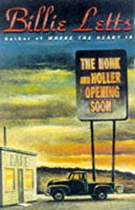"""Cover of """"The Honk and Holler Opening Soo..."""