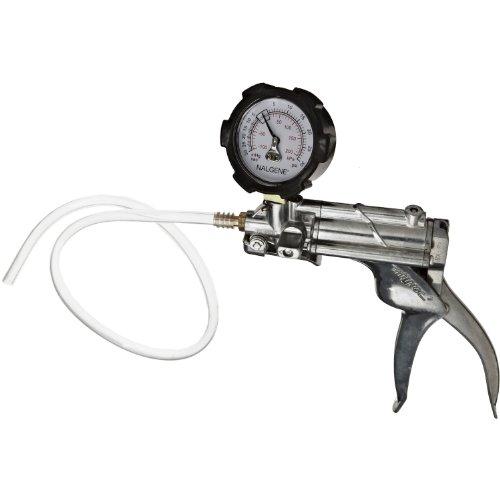 Best Vacuum Pumps Nalgene 6132-0020 Repairable Hand Vacuum