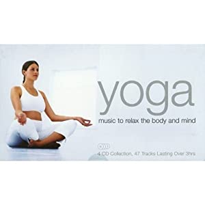 - Yoga: Music to Relax the Body and Mind - Amazon.com Music