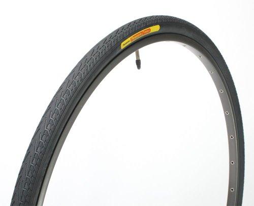 パナレーサー タイヤ パセラ ブラックス [H/E 26x1.25]8H26125-18-B