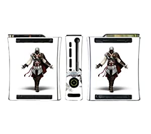 Amazon.com: Assassin's Creed 2 II Game Skin for Xbox 360