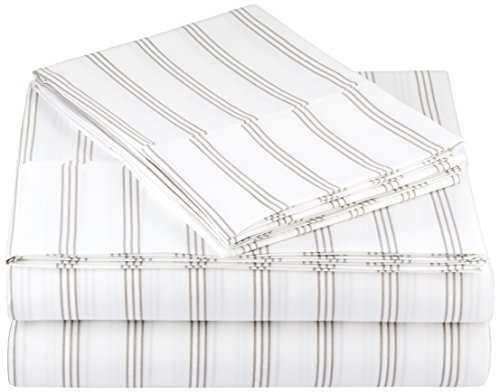 Daily Real Estate, Mortgage, Loans,Top Best 5 striped bed sheets for sale 2016,