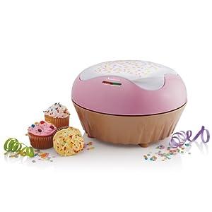 Sunbeam FPSBCML900 Cupcake Mixer, Pink