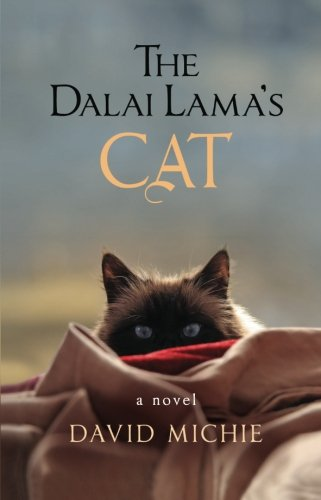 The Dalai Lama's Cat: David Michie: 9781401940584: Amazon.com: Books